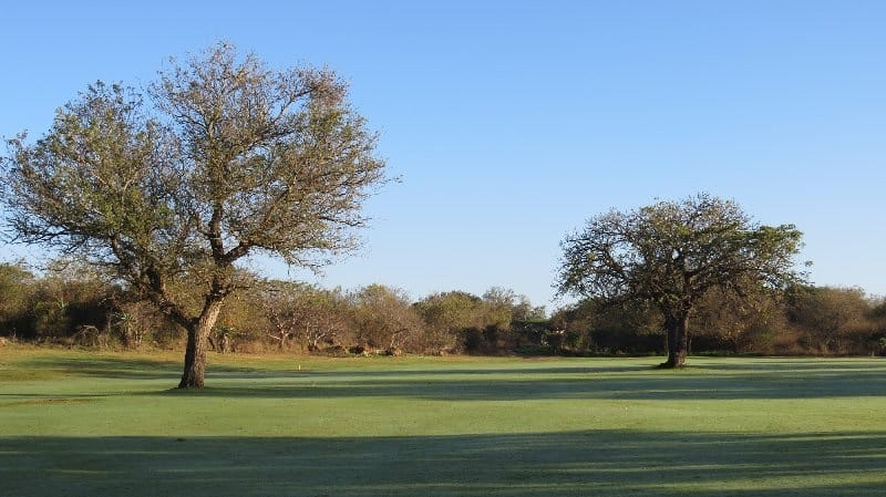 KAMBAKU GOLF CLUB KOMATIPOORT GOLF COURSE 01
