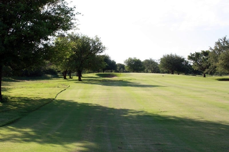 KAMBAKU GOLF CLUB KOMATIPOORT GOLF COURSE 10