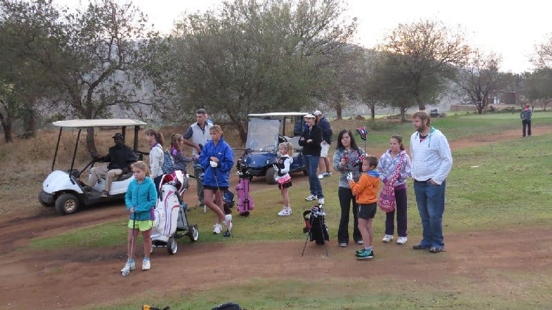 KAMBAKU GOLF CLUB KOMATIPOORT GOLF DAY 17