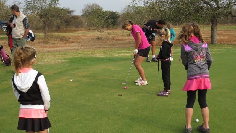 KAMBAKU GOLF CLUB KOMATIPOORT GOLF DAY 19