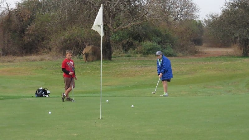 KAMBAKU GOLF CLUB KOMATIPOORT GOLF DAY 25