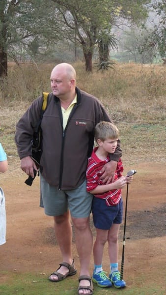 KAMBAKU GOLF CLUB KOMATIPOORT GOLF DAY 26