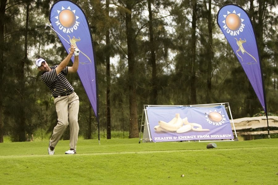 KAMBAKU GOLF CLUB KOMATIPOORT GOLF DAY 44