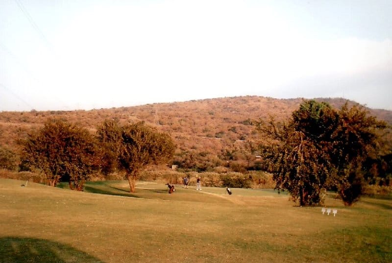 KAMBAKU GOLF CLUB KOMATIPOORT NEW CLUB HOUSE 06