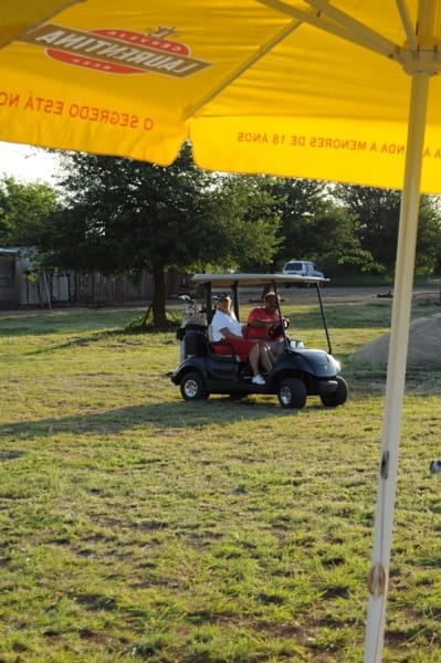 KAMBAKU GOLF CLUB KOMATIPOORT SUNDOWNER 11
