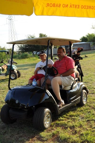 KAMBAKU GOLF CLUB KOMATIPOORT SUNDOWNER 12