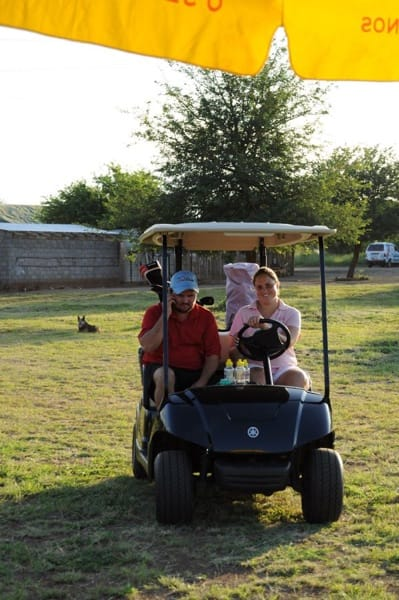 KAMBAKU GOLF CLUB KOMATIPOORT SUNDOWNER 13