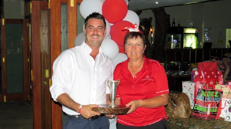 KAMBAKU GOLF CLUB KOMATIPOORT YEAR END PRIZE GIVING 10